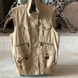 Ralph Lauren Safari Vest